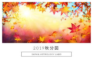 2019秋分図